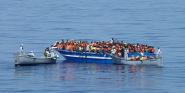 Forr�s: Anadolu Agency/2015 Anadolu Agency/Italian Navy