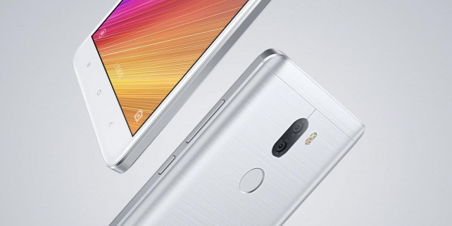 Forr�s: Xiaomi