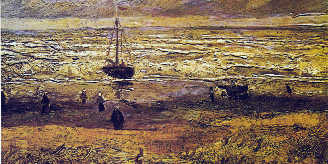 Forrás: Wikipedia/Van Gogh Museum