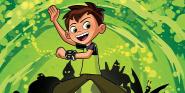 Forr�s: Cartoon Network