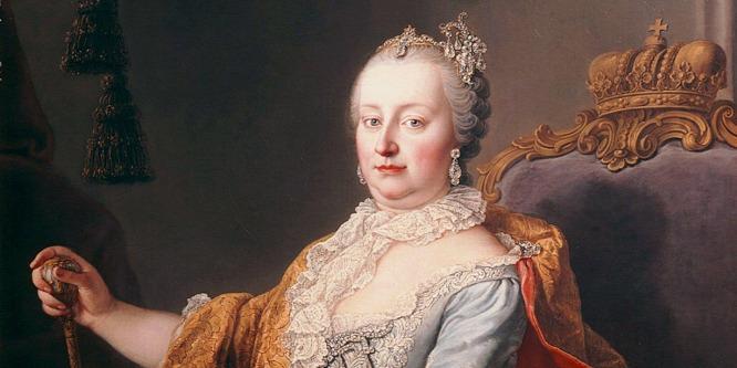 Határozott egyéniség és jó anya: ilyen volt Mária Terézia