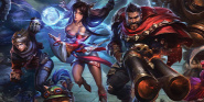 Forr�s: Riot Games