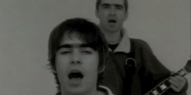 Forr�s: Oasis / YouTube