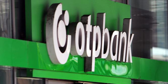 10 éves csúcsra futott az OTP-részvény