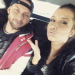 Forr�s: Instagram/Horny�k Dina