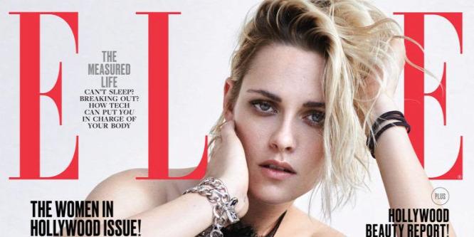 """""""Nem szégyellem magam, és nem vagyok zavarodott sem"""" - szexualitásáról mesélt Kristen Stewart"""