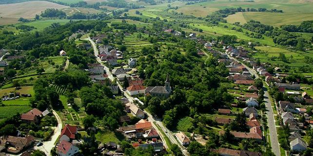 Forrás: Súr település