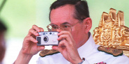 Forr�s: AFP/Pornchai Kittiwongsakul