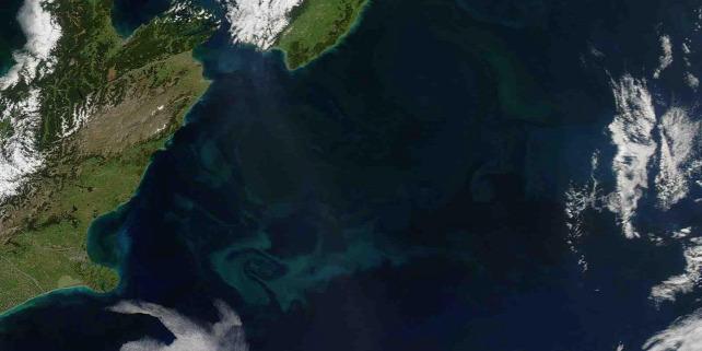 Forrás: Jeff Schmaltz, MODIS Land Rapid Response Team, NASA GSFC