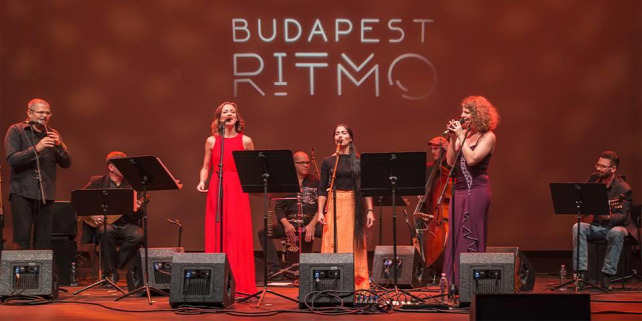 Forrás: Budapest Ritmo / Végső Zoltán