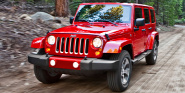 Forr�s: Jeep
