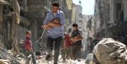 Forr�s: AFP/Ameer Alhalbi