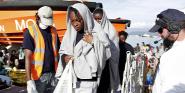 Forr�s: AFP/Olasz V�r�skereszt/Yara Nardi