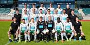 Forr�s: Facebook/IFK Mariehamn