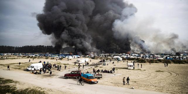Forrás: MTI/EPA/Etienne Laurent