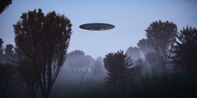 Nem vonják vissza a földönkívüliek leszállási tilalmát