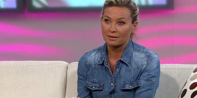 Perre készül Szorcsik Viki színésznő: kirúgták az RTL Klub műsorából