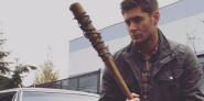 Forr�s: Twitter/Jensen Ackles