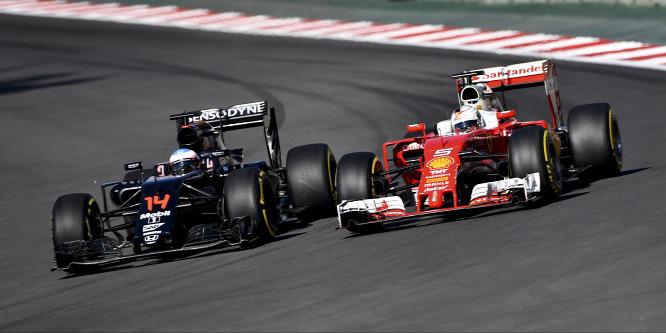 A Ferrari szabályváltozásért lobbizik az FIA-nál