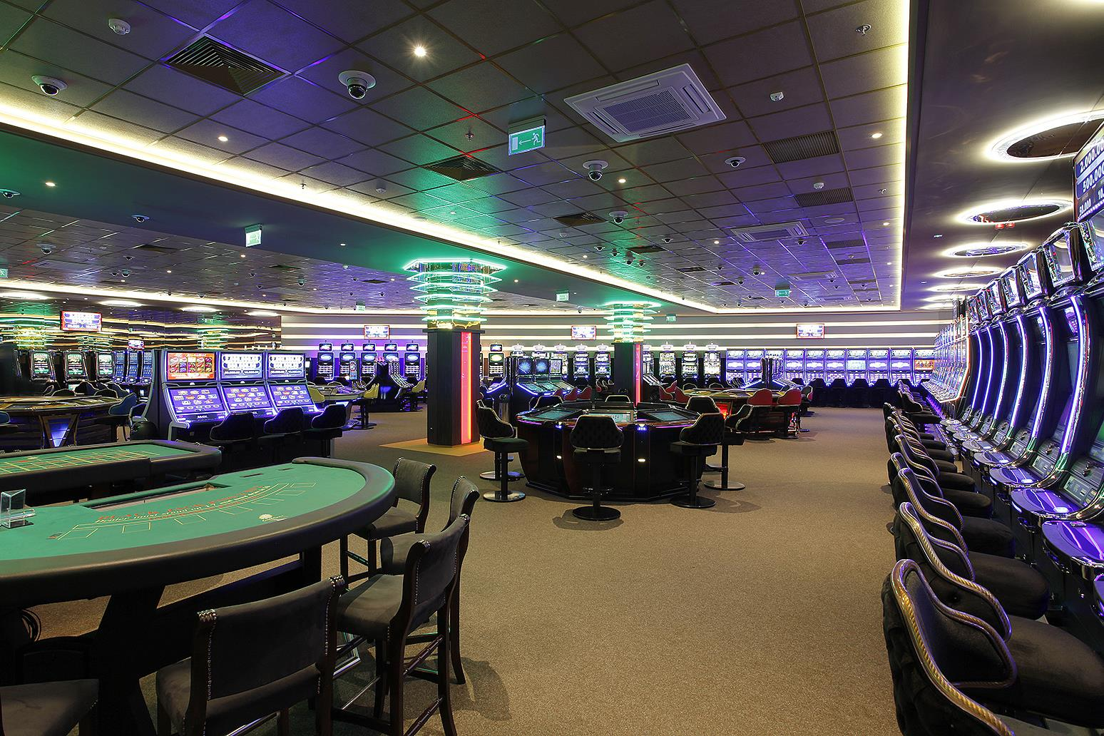 poker casino budapest