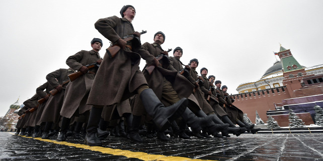 Forrás: AFP/Natalia Kolesnikova