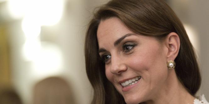 Kitalálod, ki játssza hamarosan Katalin hercegnőt?