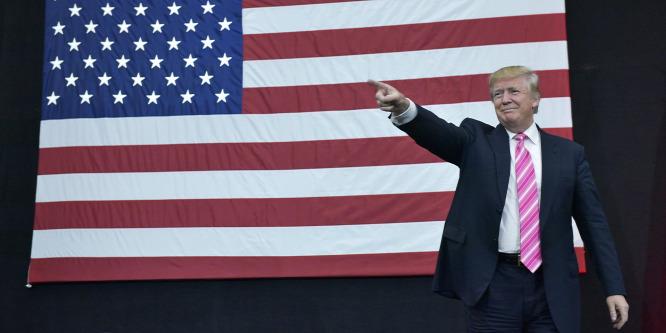 Donald Trump győzelme mélyütés volt a magyar baloldalnak