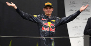 Forrás: Getty Images / Red Bull Content Pool/Clive Mason