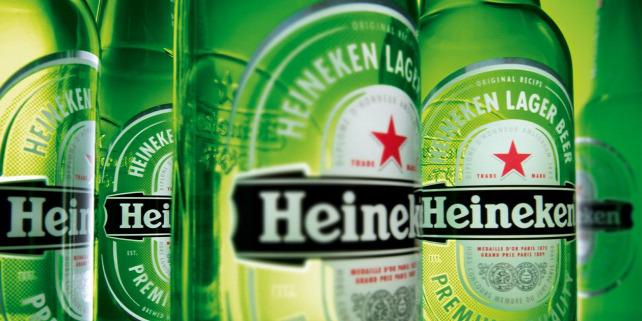 Forrás: Heineken