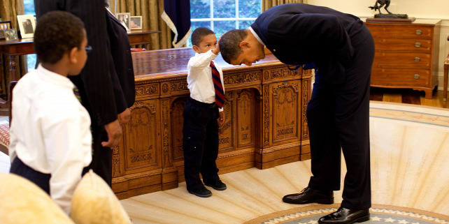 Fotó: Pete Souza - The White House