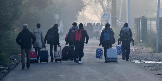 Migrációkutató: mindenáron Európába mennének a belgrádi migránsok