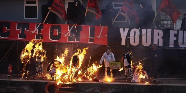 Forrás: AFP/Niklas Halle'n