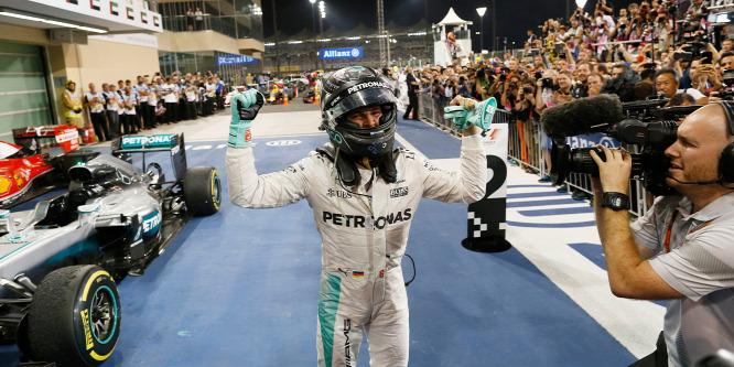 Ilyen nehéz F1-es vb-győzelem rég nem volt - Abu-dzabi Görbe Tükör