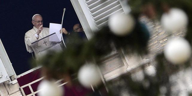 Forrás: MTI/EPA-ANSA/Claudio Onorati