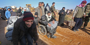 Forrás: AFP/Youssef Karwashan