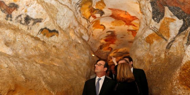 Forrás: AFP/Regis Duvignau