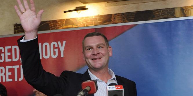 Botka évet értékelt, a Fidesz a szocialisták botrányairól beszélt