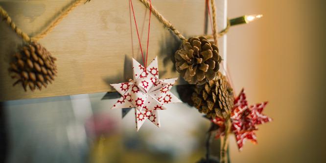 Ha már unná a díszítést az idei karácsonyfán