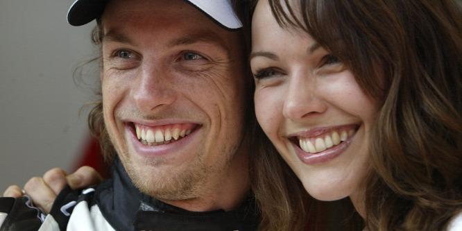 Kerékforgatók: A lusta playboyból lett F1-es világbajnok, Jenson Button
