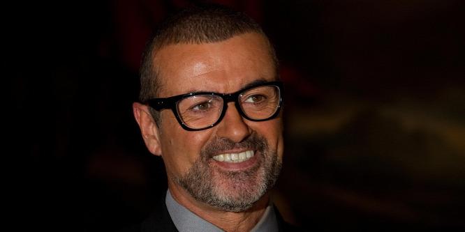 Fadi Fawaz elkésett George Michael temetéséről