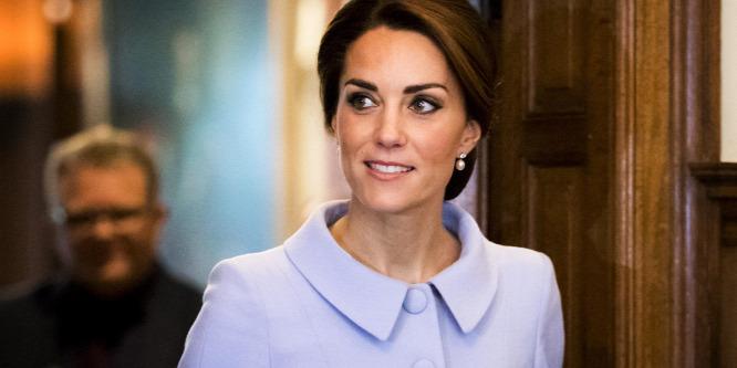 Harmadik gyermekét várja Katalin hercegnő és Vilmos herceg