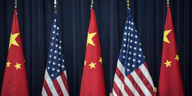 Kínaiaknak kémkedhetett egy amerikai külügyes