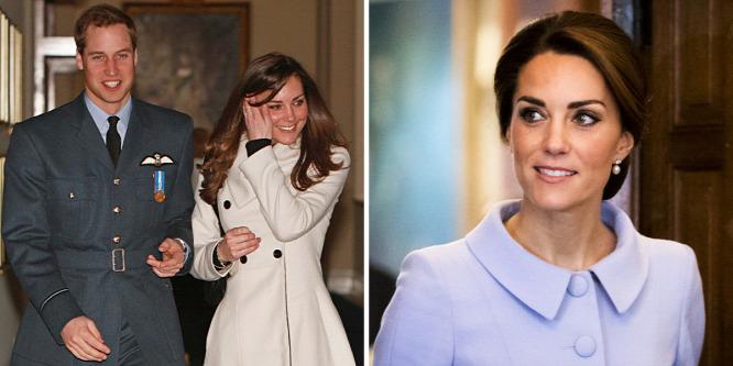 Ma 35 éves Katalin hercegné: ünnepel a királyi család legstílusosabb tagja