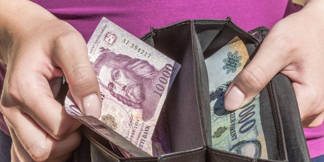 15,6 milliós vagyona van egy átlagos magyar háztartásnak