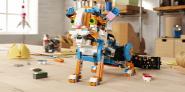 Forrás: LEGO