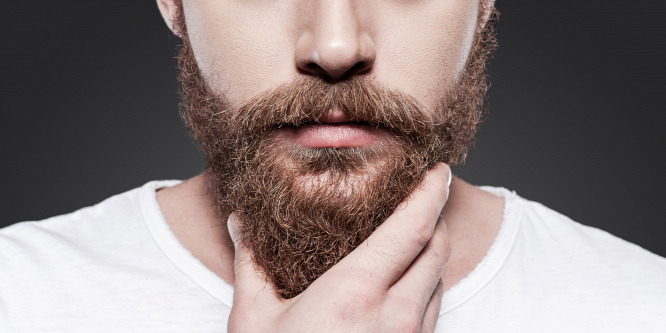 Kiderült, miért vonzódnak a nők a szakállas férfiakhoz