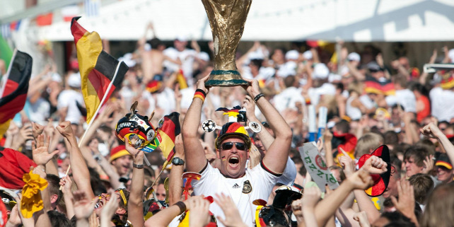 Forrás: AFP/Friso Gentsch