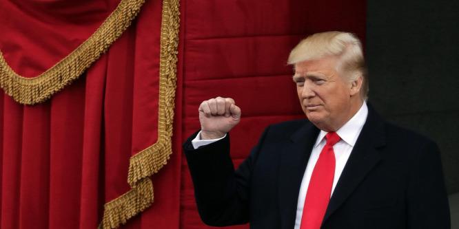 Trump megduplázná a gazdasági növekedést