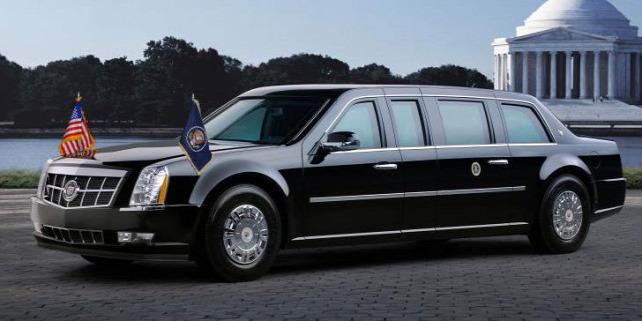 Forrás: Cadillac