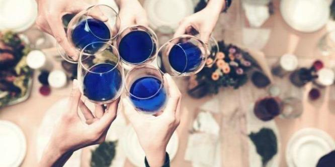 A spanyolok betiltják a kék bort